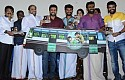 Suriya does the honours for Jannal Oram