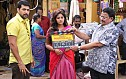 Jayam Ravi Anjali New Movie Shooting Spot