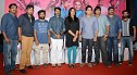 Jigarthanda Team Meet