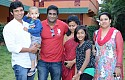 Jiiva makes the children of Ebenezer home happy