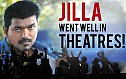 JILLA went well in theaters!