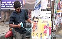 Vijay Fans Celebrate Jilla at Udhayam Theatre