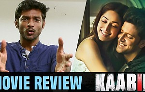 Kaabil Movie Review - Did The Mind See It All!?