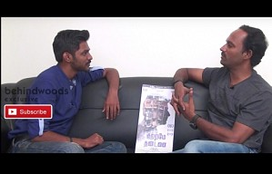 Kaakka Muttai Manikandan to remake a Hollywood film!