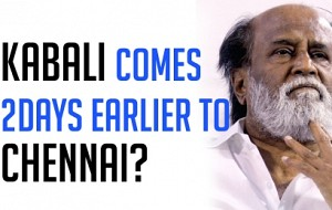 Kabali frightens box office! | Chennai Box office Report