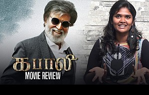 KABALI review by Behindwoods | Rajinikanth | Radhika Apte | Pa Ranjith