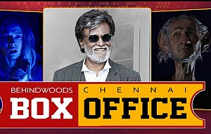 Kabali - The King of BO - Here is the VERDICT !