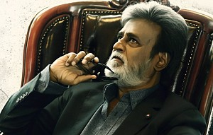 Kabali Original Background Scores