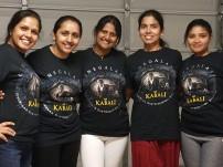 Kabali (aka) Kabaali