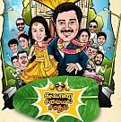 Kalyana Samayal Saadham Posters