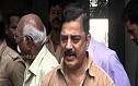 Kamal Haasan answers to the media on having a statue for Balachander