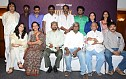 Karthik Raja at the launch of Raja vin Sangeetha Thirunaal