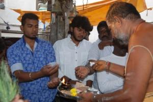Kavalaippadatha Kadhalar Sangam (aka) Kavalaipadatha Kadhalar Sangam