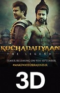 Kochadaiiyaan 3D Movie Review