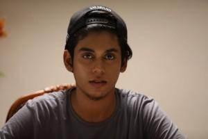 Krishnam (aka) Keishnam