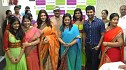 Kushboo & Poornima Grace The Launch of 125th Green Trends Salon