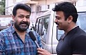 Actor Mohanlal about Love Failure Anthem
