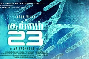Kuttram 23 - Official Trailer