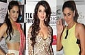 Stars at Lakme Fashion Week 2013