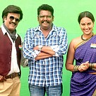 Lingaa Tamil movie photos