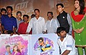 Maan Karate Audio Launch