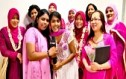 Malaysia Turns Pink with RC Chennai Galaxy