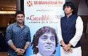Mandolin Shrinivas Birth Anniversary Event