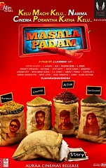 Masala Padam (aka) Masalaa Padam songs review