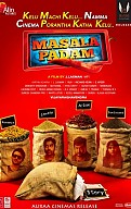 Masala Padam Music Review