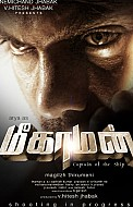 Meaghamann Movie Preview