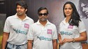 Arya, Anushka and Selva share their Irandam Ulagam experience