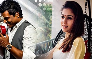 Nayanthara & Yuvan Shankar Raja are part of new history in Indian Cinema | Latest Tamil Update