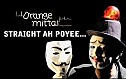 Orange Mittai - Straight Ah Poyee Song Promo