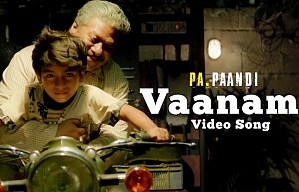 Power Paandi - Vaanam Song