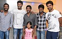 Vishal, Suseenthiran, Imman and many others at Pandianadu premiere