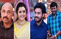 Pandiarajan's Son Wedding Reception