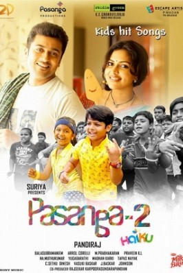 Song - Single Pasanga