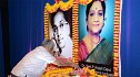 Pay Homage to our Ex-President MRS Anjali Devi
