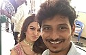 Pokkiri Raja Photo Shoot making video