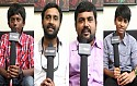 Poovarasam Peepee Team Interview