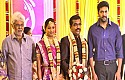 PRO Sangaralingam Son Wedding Reception