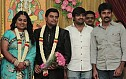 Producer Swaminathan Son Wedding Reception