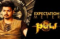 Puli Expectation Meter