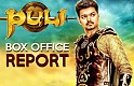 Puli Box Office Report