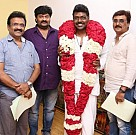 Raghava Lawrence Untitled Movie