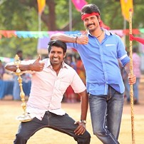 Rajini Murugan Tamil movie photos