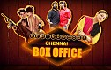 Rasathi Jyothika charms all! - BW Box Office