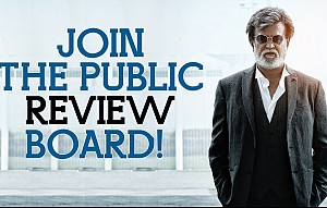 Review Rate Kabali - Join the Public Review Board