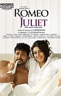 Romeo Juliet Movie Preview