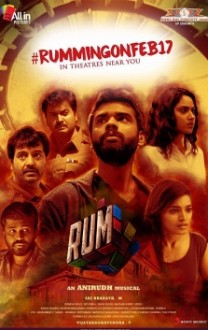 Rum Movie Review